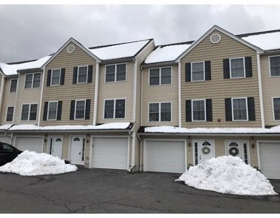 417 Hildreth St UNIT 11, Lowell, MA 01850 - MLS#: 72293863