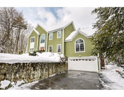 75 Woodland Rd, Southborough, MA 01772 - MLS#: 72293898