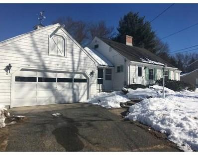 174 Cottage St, Natick, MA 01760 - MLS#: 72293961