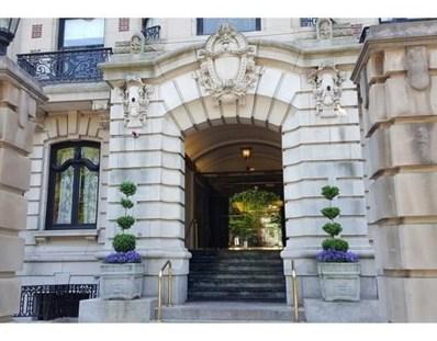 390 Commonwealth Avenue UNIT 409, Boston, MA 02215 - MLS#: 72293972