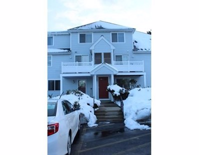 360 Littleton Road UNIT A11, Chelmsford, MA 01824 - MLS#: 72294003