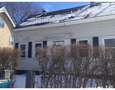 70 Cross St, Quincy, MA 02169 - MLS#: 72294009