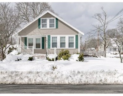 57 Brookside Avenue, Brockton, MA 02301 - MLS#: 72294016