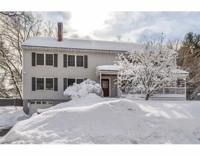 23 Lexington Street, Burlington, MA 01803 - MLS#: 72294040