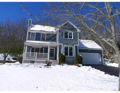 84 Stoney Hill Rd., Shrewsbury, MA 01545 - MLS#: 72294048
