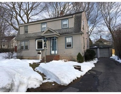 6 Bates Park Ave, Beverly, MA 01915 - MLS#: 72294056