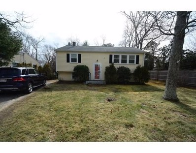 31 Winchester Dr, Falmouth, MA 02536 - MLS#: 72294070