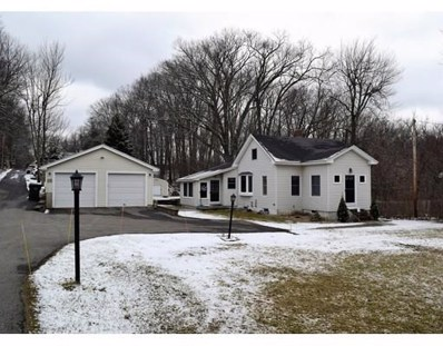 105 Main St, Holden, MA 01520 - MLS#: 72294099