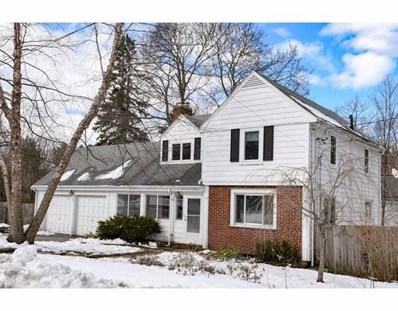 4 Town Way, Winchester, MA 01890 - MLS#: 72294162