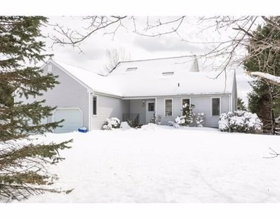 87 Indian Meadow, Northborough, MA 01532 - MLS#: 72294185