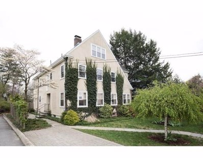 119 Russell Ave, Watertown, MA 02472 - MLS#: 72294211