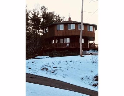 1 Bickford Way, Swampscott, MA 01907 - MLS#: 72294233