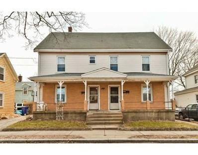 50 Gardner Street, Newton, MA 02458 - MLS#: 72294238