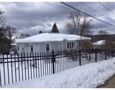 31 Thorndike Street, Fitchburg, MA 01420 - MLS#: 72294245