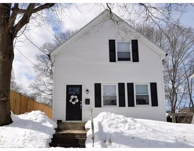7 Warren St, Stoneham, MA 02180 - MLS#: 72294262