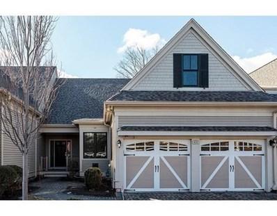 61 South Cottage Rd. UNIT 61, Belmont, MA 02478 - MLS#: 72294274