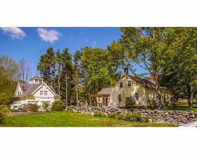 321 Center St, Easton, MA 02375 - MLS#: 72294290