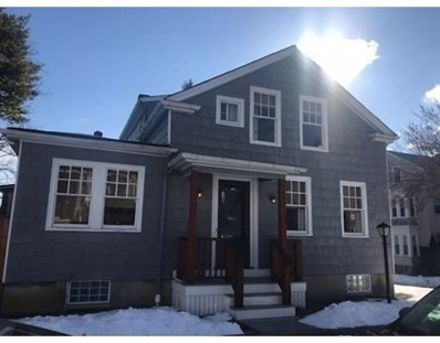 90 State St, New Bedford, MA 02740 - MLS#: 72294303