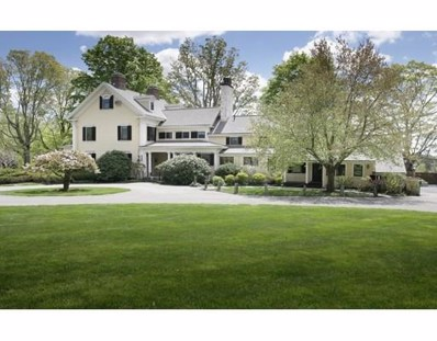 357 Fox Hill Street, Westwood, MA 02090 - MLS#: 72294306