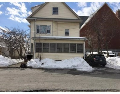 10 - 12 Orford St, Lowell, MA 01854 - MLS#: 72294347