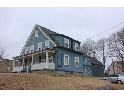 6 Edwards Place, Chelmsford, MA 01863 - MLS#: 72294360