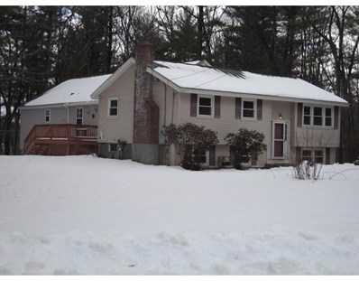 25 Carriage Dr, Chelmsford, MA 01824 - MLS#: 72294397