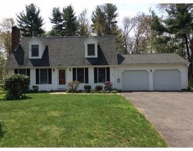 78 Colonial Dr, Ludlow, MA 01056 - MLS#: 72294422