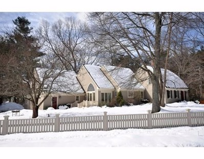 10 Partridge Ln, Concord, MA 01742 - MLS#: 72294444
