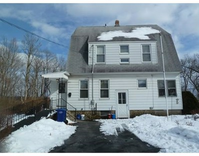 362 Water St, Leominster, MA 01453 - MLS#: 72294524
