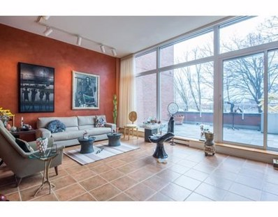 975 Memorial Drive UNIT 211, Cambridge, MA 02138 - MLS#: 72294600