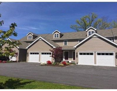 15 Terry Ln. UNIT 2, Plainville, MA 02762 - #: 72294608