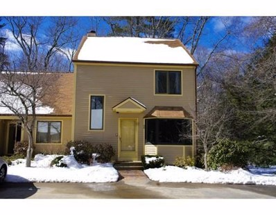 66 Bentwood Dr UNIT 66, Sturbridge, MA 01566 - MLS#: 72294610