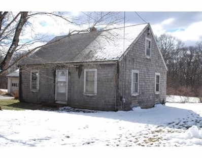 84 Purchase St, Rehoboth, MA 02769 - MLS#: 72294631