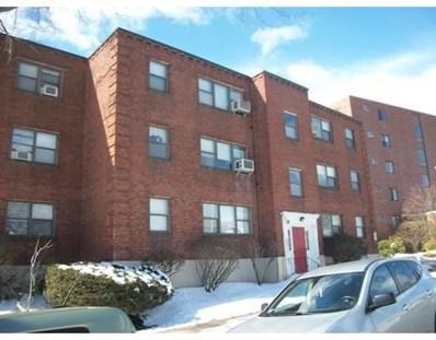 105 Nahant Street UNIT 2, Lynn, MA 01902 - MLS#: 72294648