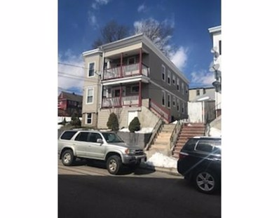 92 Cottage St, Chelsea, MA 02150 - MLS#: 72294770