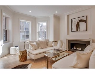 67 Saint Botolph UNIT 1, Boston, MA 02116 - MLS#: 72294799