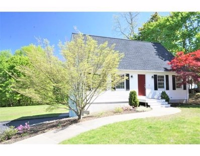 545 Lake St, Shrewsbury, MA 01545 - MLS#: 72294831