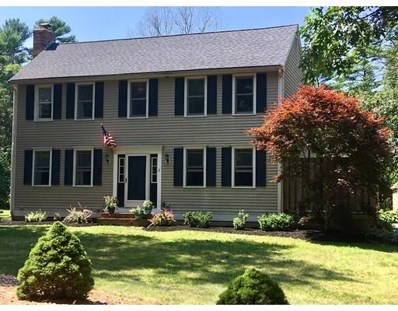 2 Harvest View Way, Carver, MA 02330 - MLS#: 72294881