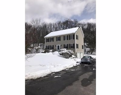 60 Marble Rd., Sutton, MA 01590 - MLS#: 72294886