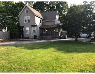 127 Dana Ave, Boston, MA 02136 - MLS#: 72294897