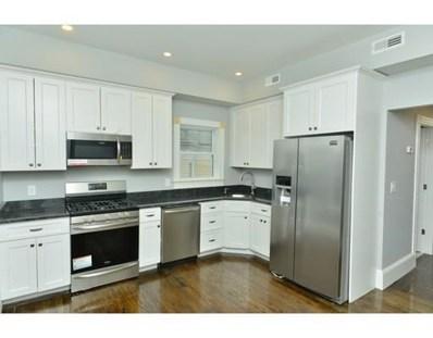 10 Wolcott Street UNIT 2, Boston, MA 02121 - MLS#: 72294926