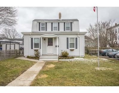 256 Clifford St, New Bedford, MA 02745 - MLS#: 72294968