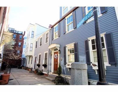 2 Pleasant Street Ct, Boston, MA 02129 - MLS#: 72294979