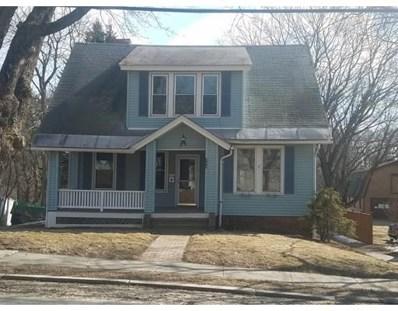 209 Green St, Gardner, MA 01440 - MLS#: 72294989