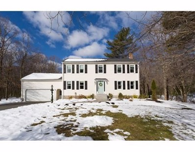 7 Blueberry Hill Rd, Medway, MA 02053 - MLS#: 72295011