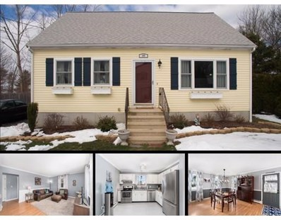 149 Hathaway Commons Rd, Fall River, MA 02720 - MLS#: 72295034