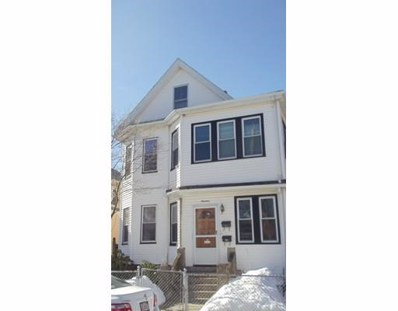 19 Alpine, Somerville, MA 02144 - MLS#: 72295052