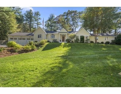15 Old Meadow Road, Dover, MA 02030 - MLS#: 72295069