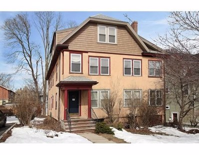 25 Ricker Rd., Newton, MA 02458 - MLS#: 72295087