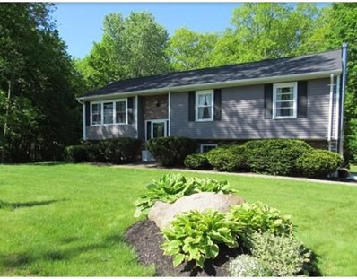 199 Center Bridge Rd, Lancaster, MA 01523 - MLS#: 72295118